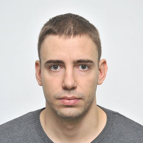 Ivan Najdanovic, freelance ios developer