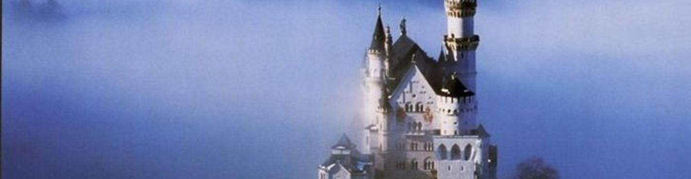 Экскурсия по замкам Баварии — Нойшванштайн, Хоэшвангау, Линдерхоф, Обераммергау
