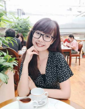 mitsueki blogger