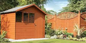 Shed & Fence Paints