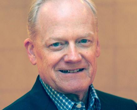 Stephen K. Rowley