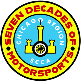 SCCA - Chicago Region - Autocross @ Chicagoland Speedway