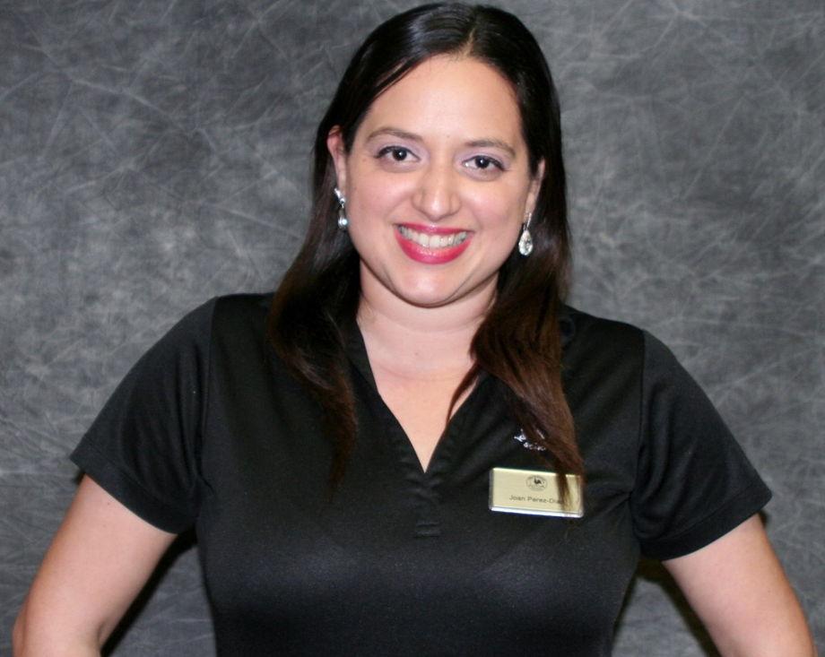 Joan Perez , Education Coach