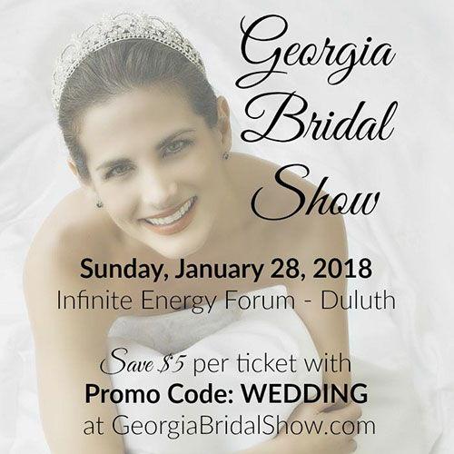 Georgia Bridal Show