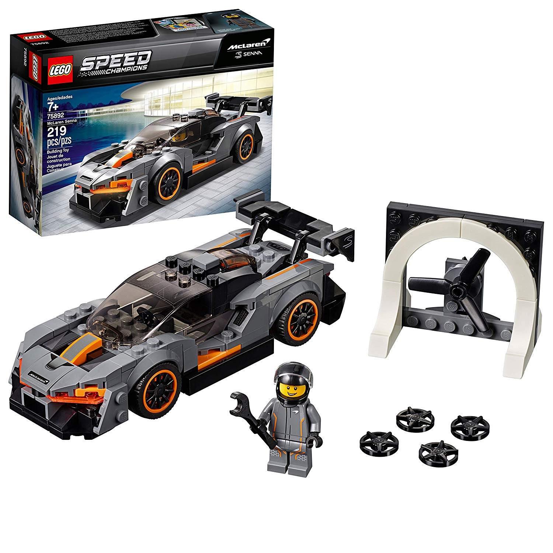LEGO 75892: McLaren Senna