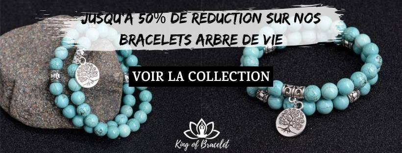 Bracelets Arbre de Vie - King of Bracelet