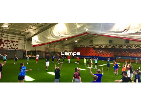 One Week of Sports Camp at Bobby Valentine's Sports Academy
