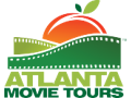 Atlanta Movie Tours - Admission for Two (2)