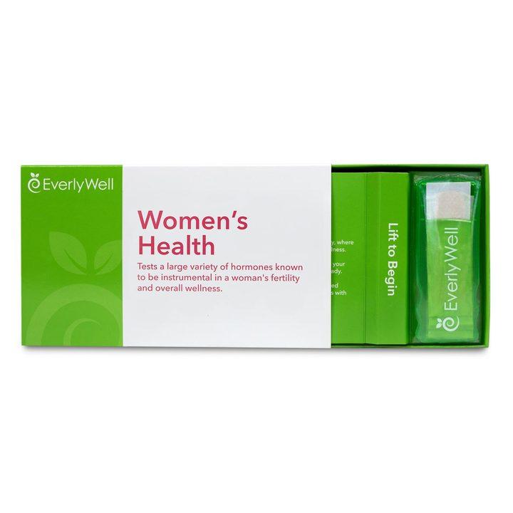Womens health fertility test 221c4852d71252ac8cabedcdef9494a37