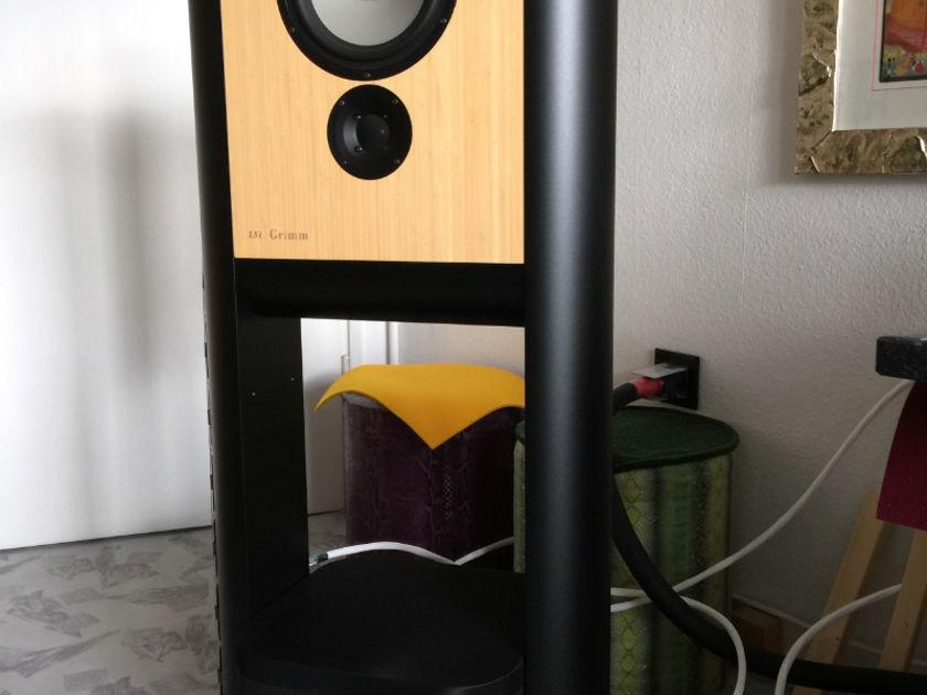 Grimm Audio LS-1