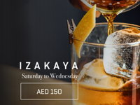 IZAKAYA NIGHTS image