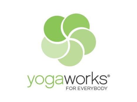One Month Membership to YogaWorks