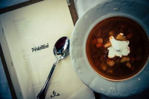Secret Food Tour in Budapest