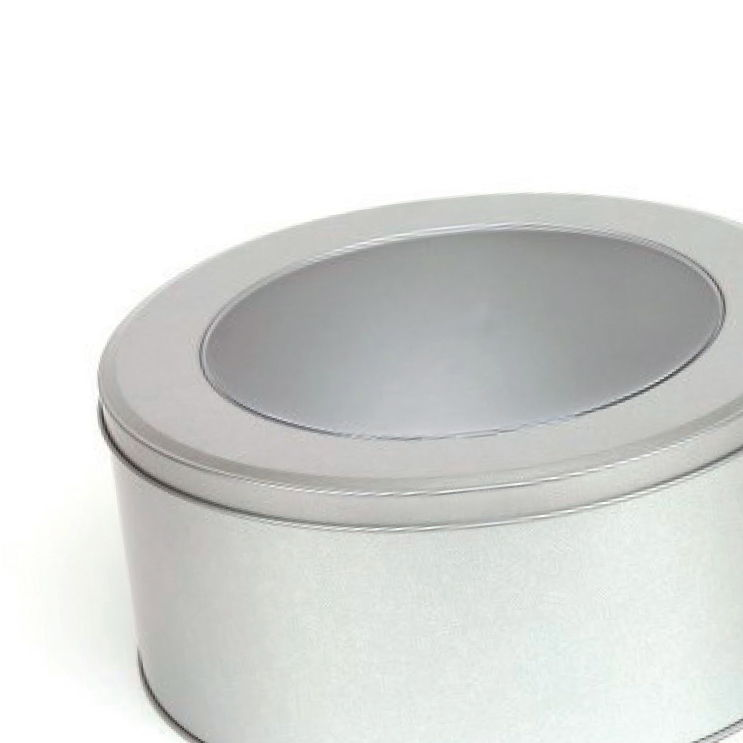 A window lid tin