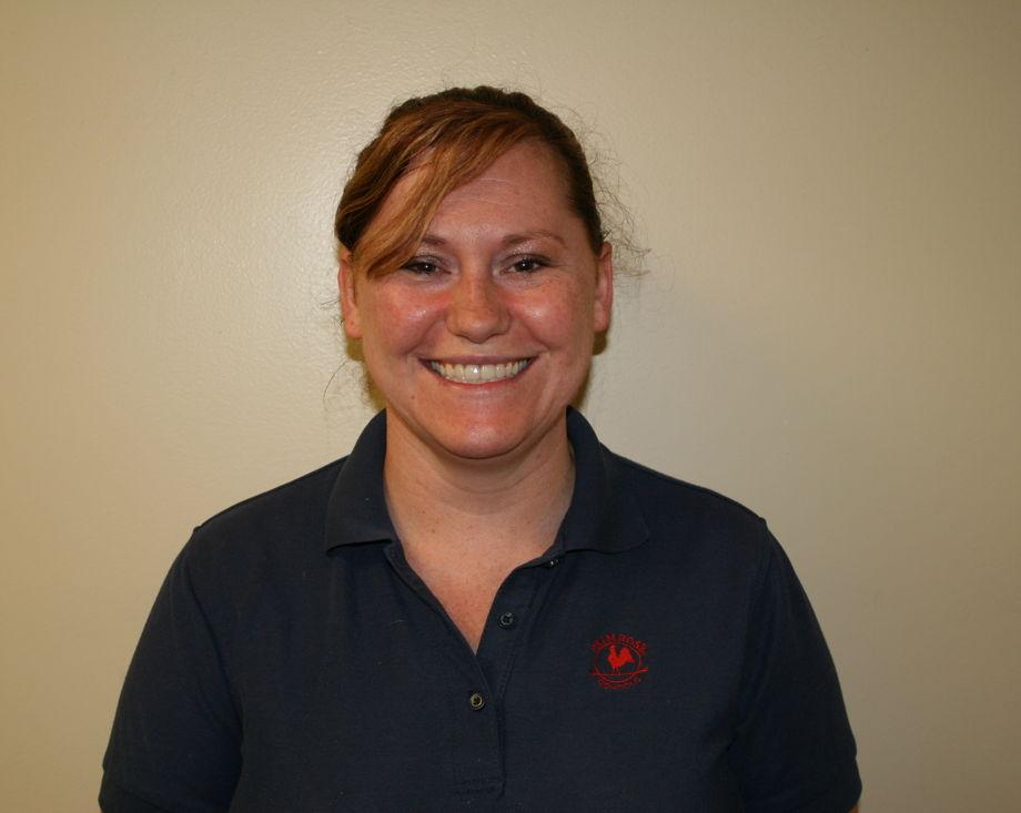 Mrs. Kelli Palmer , Director