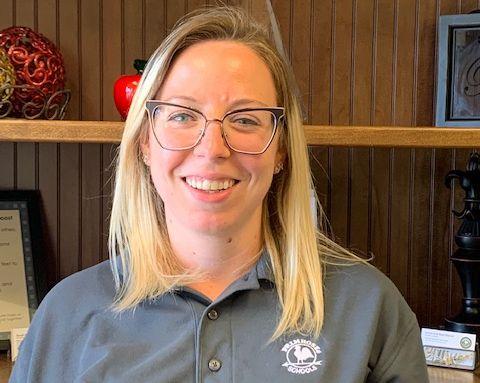 Anna Kray , Private Pre-Kindergarten Teacher