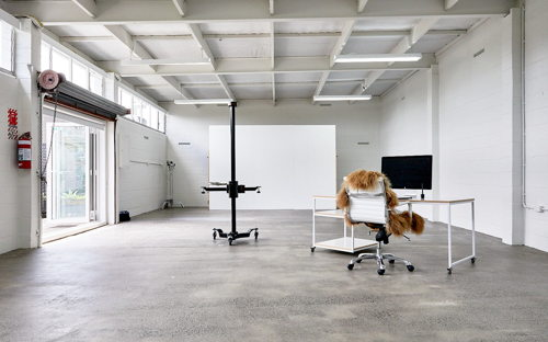 Creative Studio Space for Photography and Film - 0
