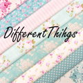 Differentthings