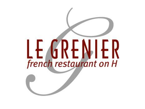 French Cuisine @  Le Grenier French Restaurant