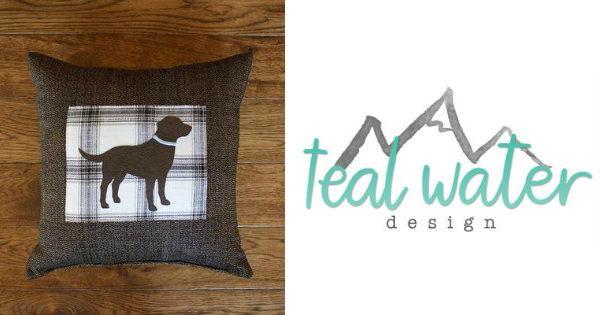 Home decor plaid pillow shop minnesota online bazaar mpls