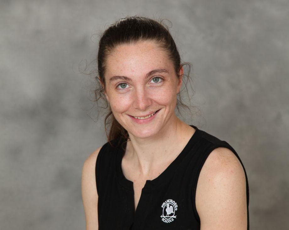 Ms. Alayne Arnold , Infant Assistant Teacher