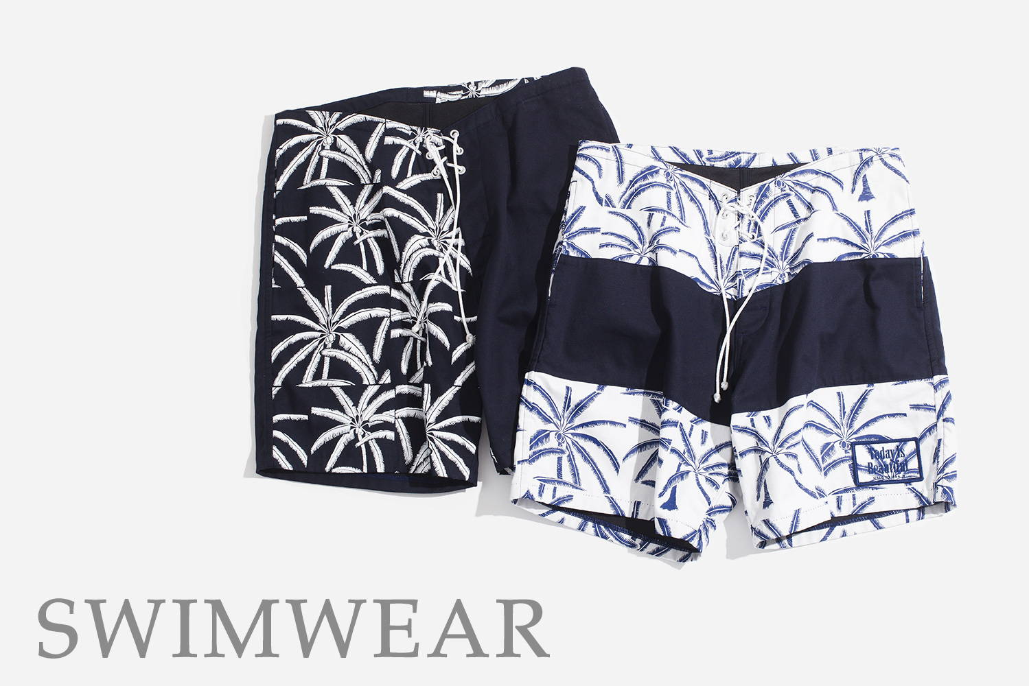 Shop Mens Swimwear