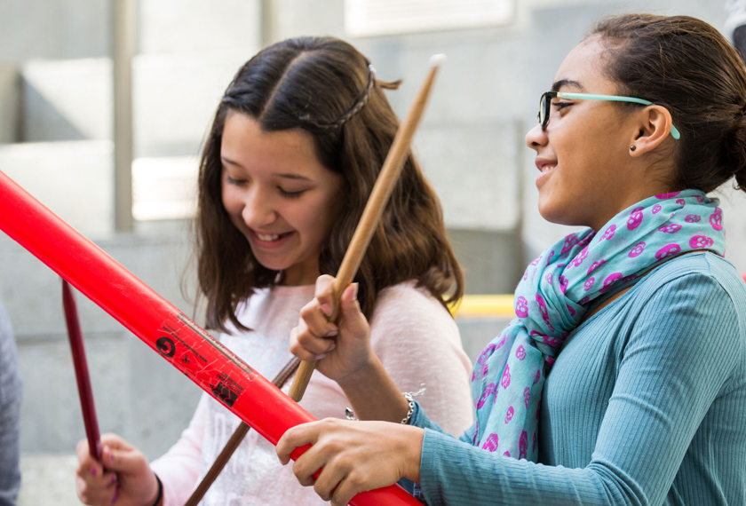 Toyota Symphonies for Youth: Copland's America artwork