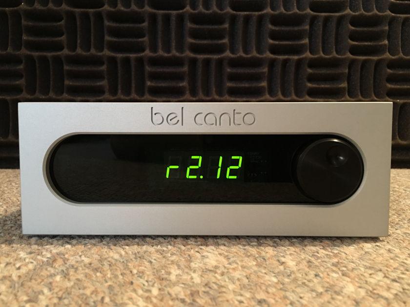 Bel Canto Design DAC3 24/192 D/A Converter