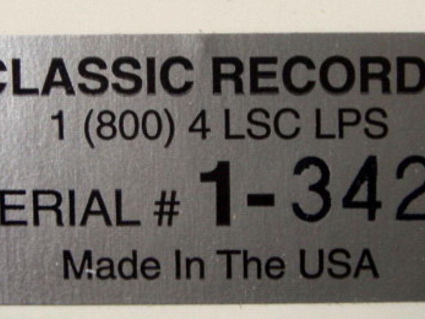 ★Audiophile 180g★ RCA-Classic Records /  - REINER, Festival, TAS LP, MINT!