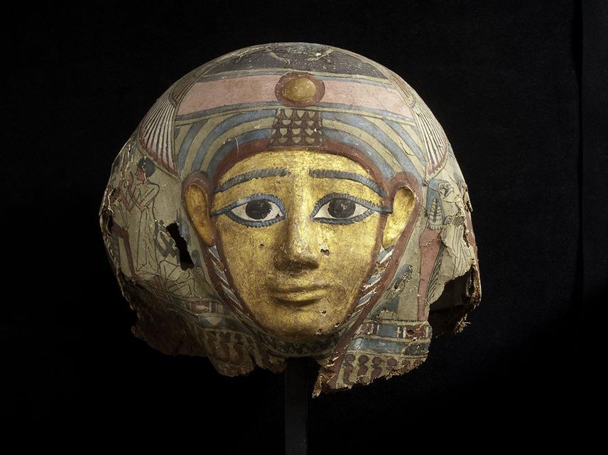 Art of the Ancient Mediterranean World
