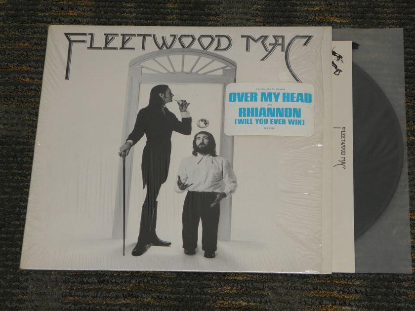 """Fleetwood Mac  """"Fleetwood Mac"""" - 1975 KENDUN SUPER SOUND WB MS 2225 Still in Shrink w/KOOL Sticker"""