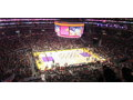 4 Los Angeles Lakers Tickets with Chairman's club passes