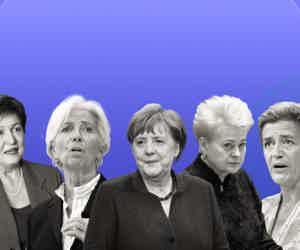 EU's Presidential Election