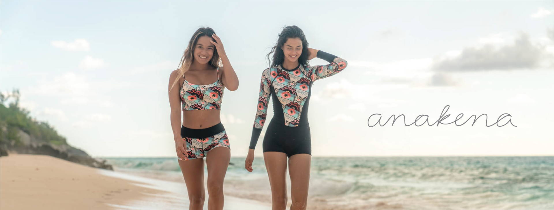 Shop Eidon's ANAKENA collection!