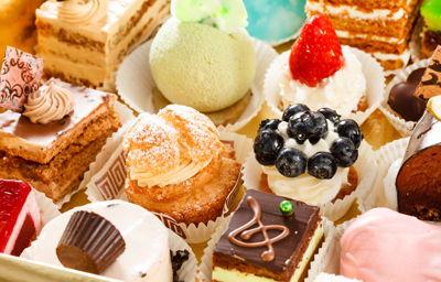 Bakery Promos