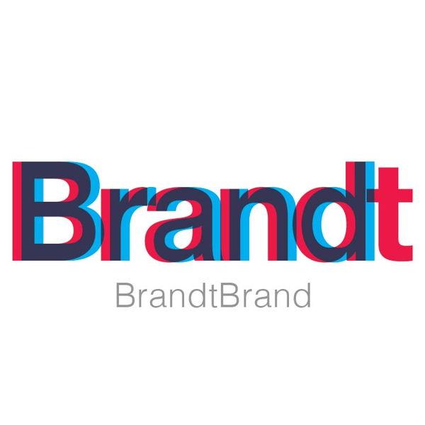 BrandtBrand logo