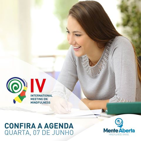IV International Meeting on Mindfulness