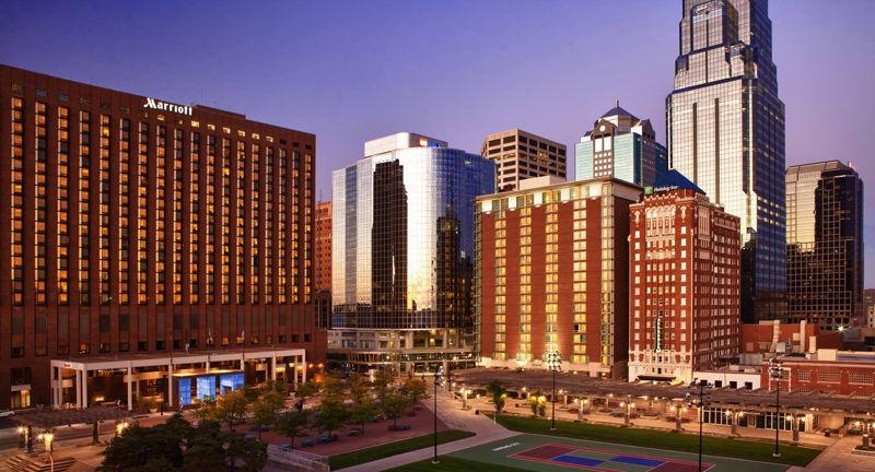 Kansas City Marriott Downtown Job Fair