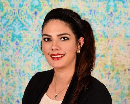 Kristan Rice-Kinsey , Infant Teacher