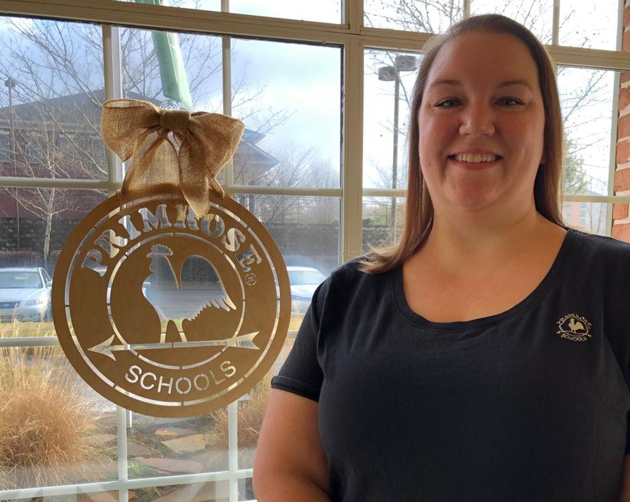 Jessica Fifield , Infant Teacher  Team Member since 2019