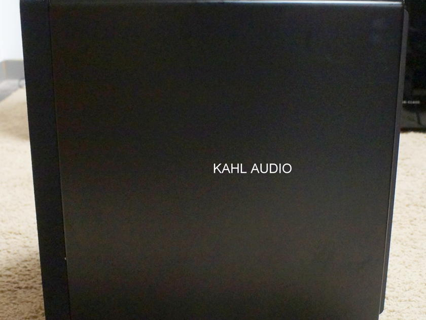 JL Audio f113 powered subwoofer! Absolute Sound recommended! $4,300 MSRP
