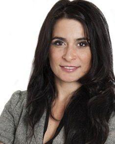 Carolina Czaffit