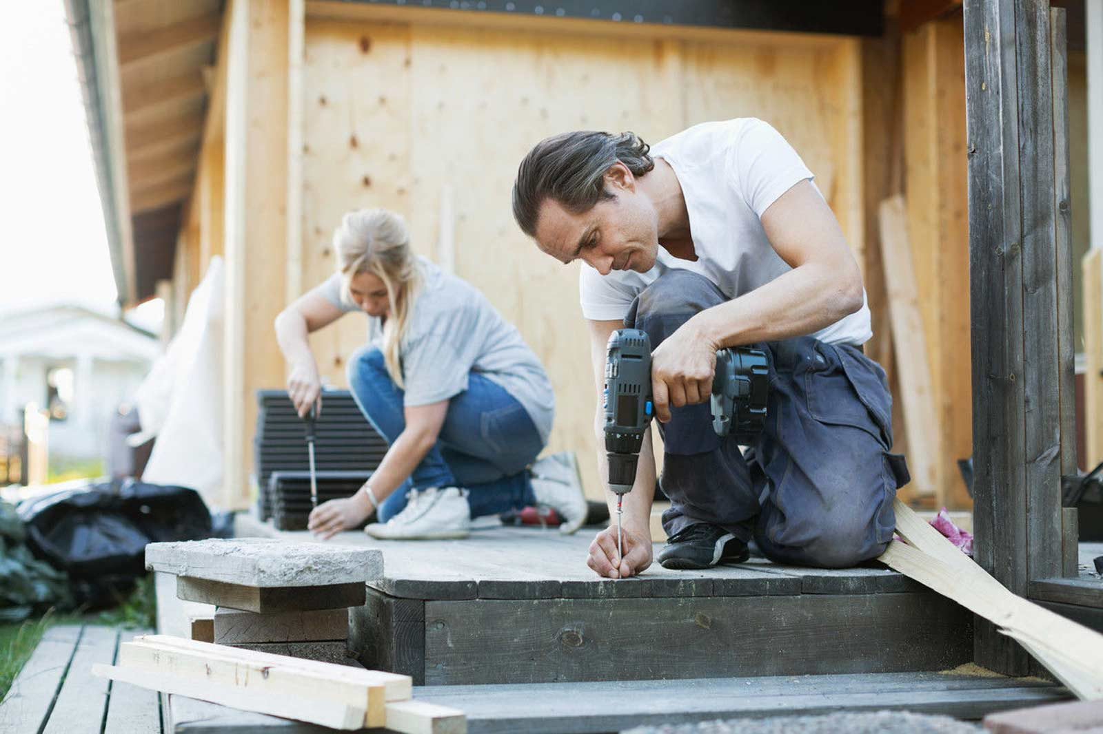 FHA Title 1 Loan Guide for Home Renovations | Affiliated Mortgage