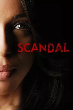 Scandal's BG