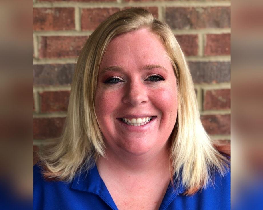 Ms. Amanda , Administrative Assistant
