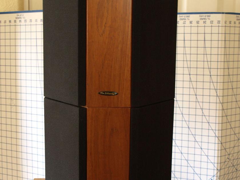 Von Schweikert  TS-150 pair of Surround Speakers