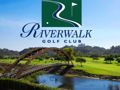 Golf Foursome at Riverwalk Golf Club