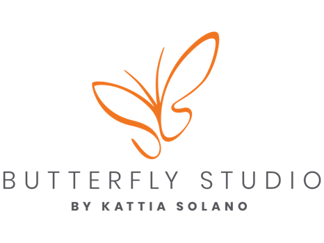 Butterfly Studio - Single Process Color + Blow Dry