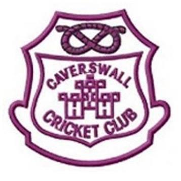 Caverswall Cricket Club Logo
