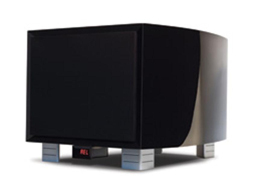 REL G1 Piano Black, Brand New In Box